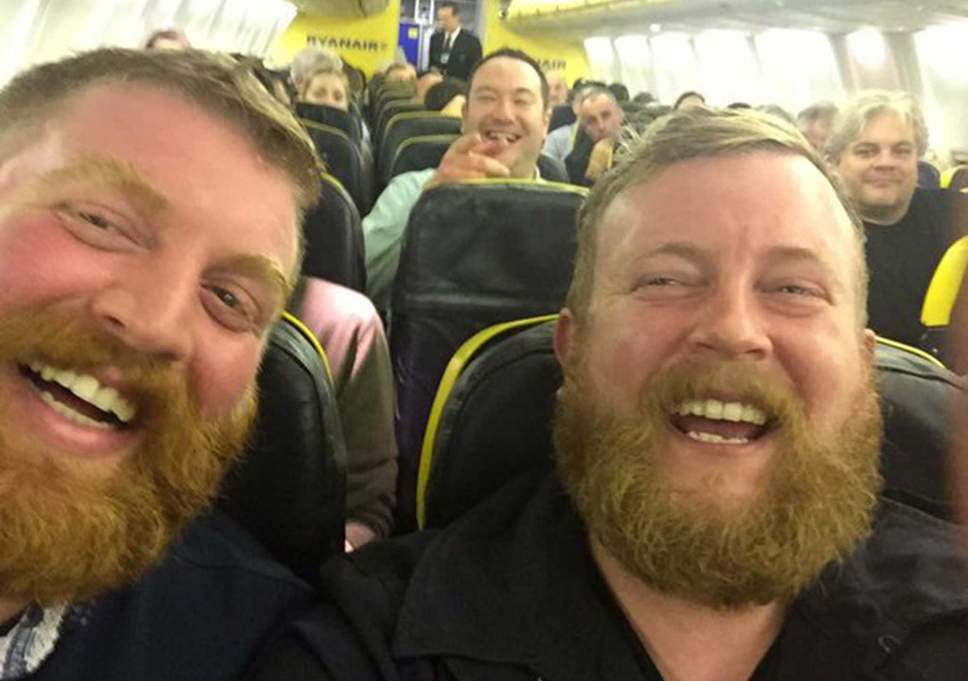 Funniest Travel Stories