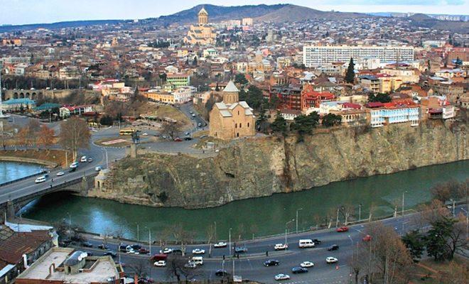 Top 5 Best Cities to Visit in Georgia