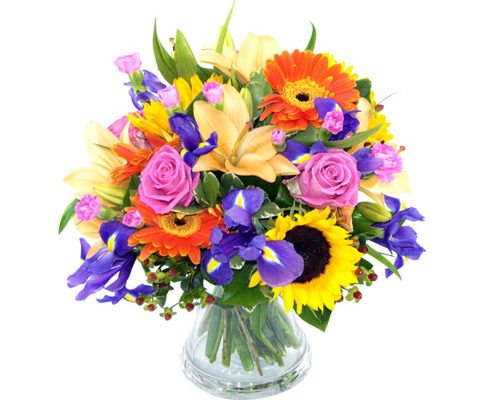 6 Perfect Flower Bouquet Ideas that Suit All Occasions