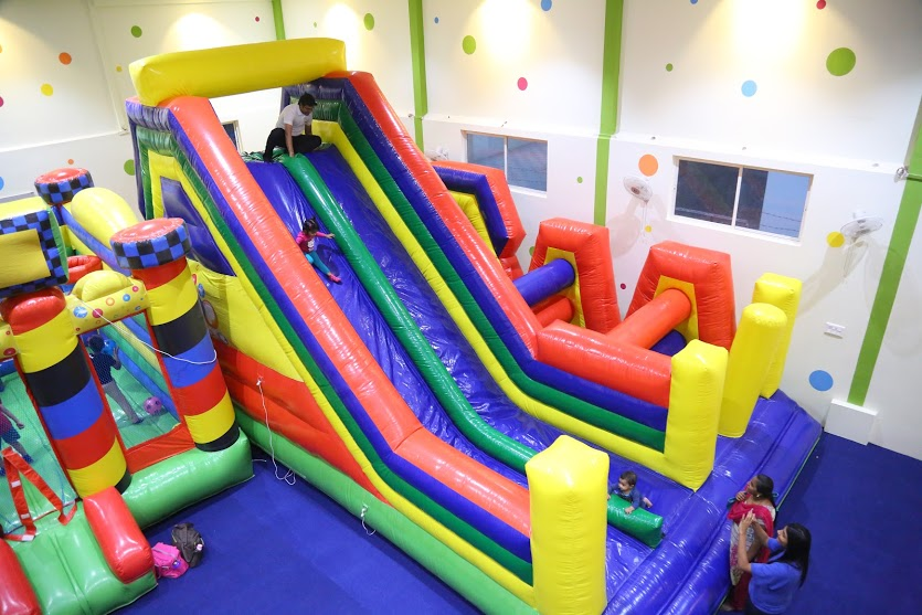 Kids Birthday Party Places.7 Best Places In Hyderabad To Celebrate Your Kid S Birthday